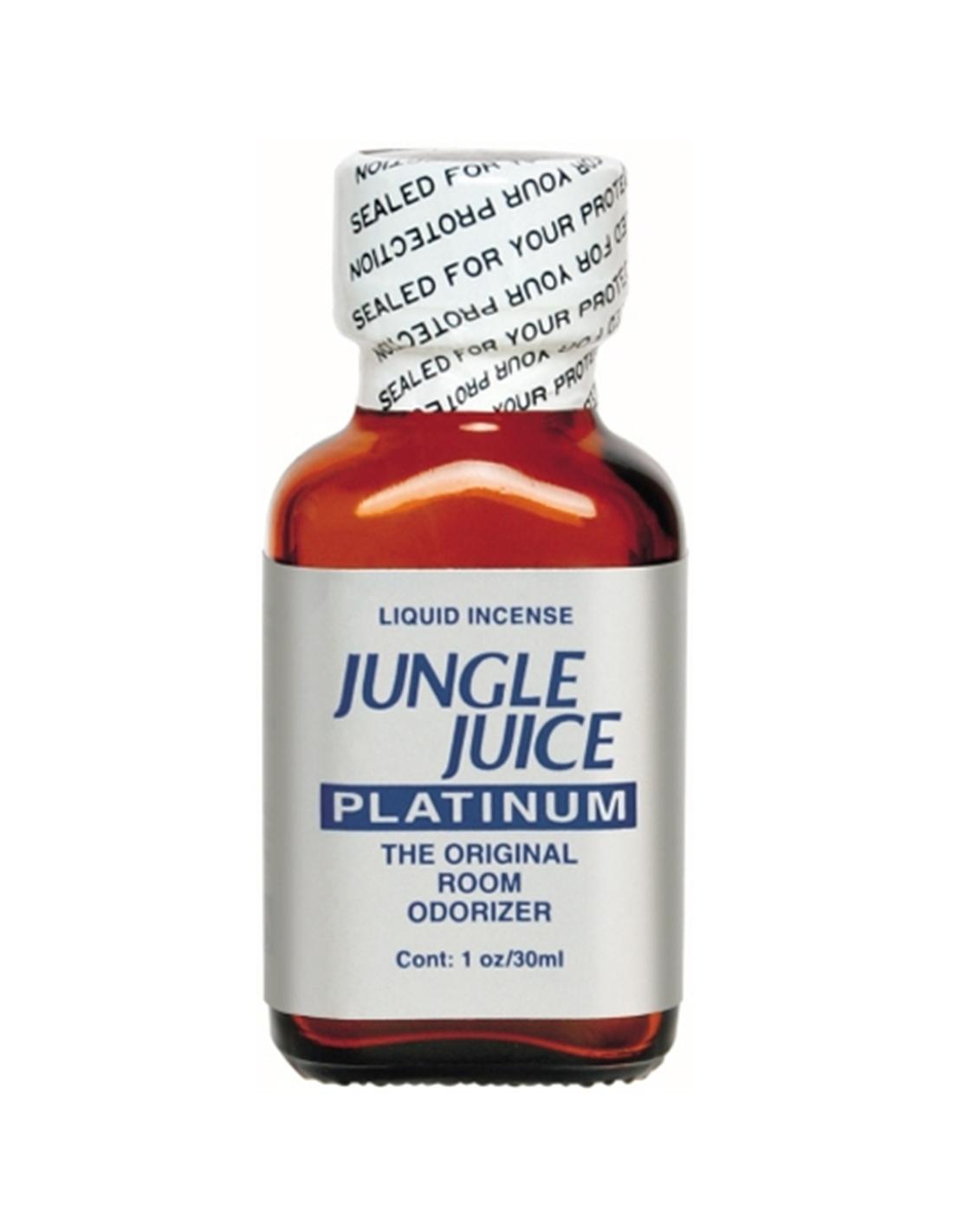 Jungle Juice Platinum 24ml - PR2010319158