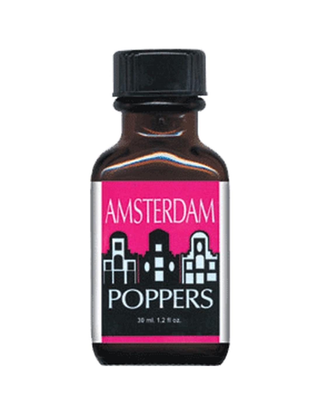 Amsterdam Poppers 24ml - PR2010319157