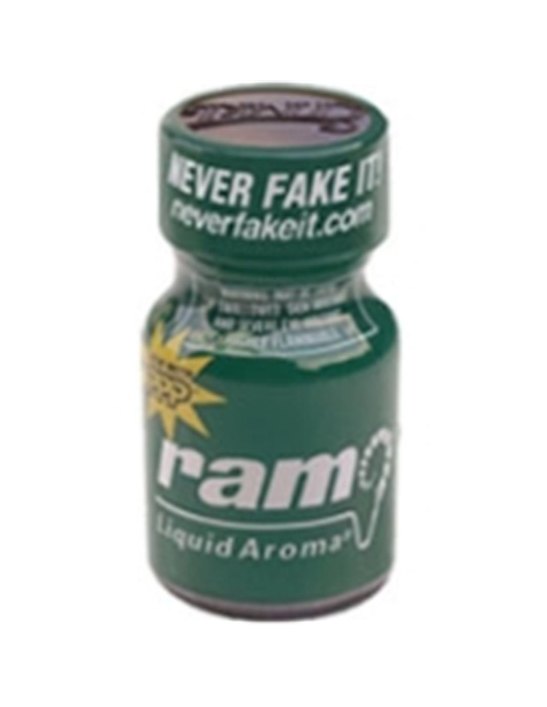 Ram Pwd 9ml - PR2010318179