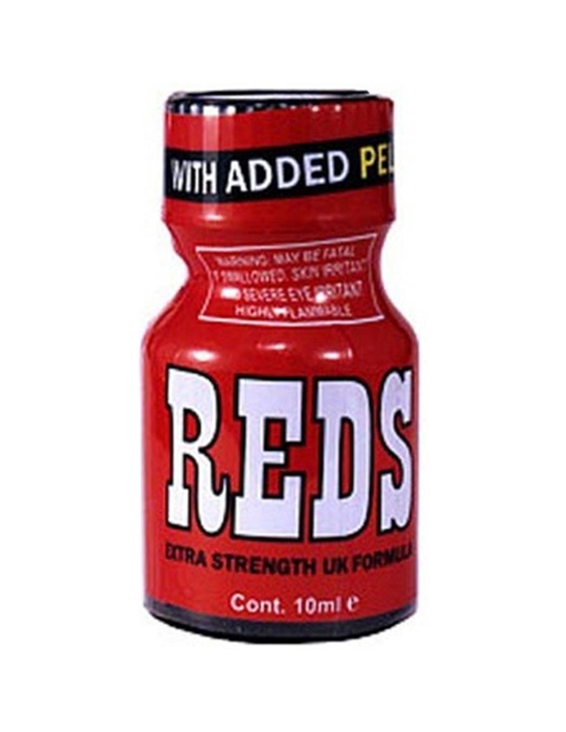 Reds 10ml - PR2010318608