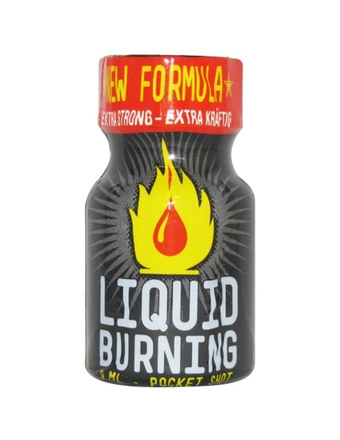 Liquid Burning 9ml - 9ml - PR2010320688