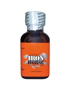 Iron Horse 24ml - 24ml - PR2010320689