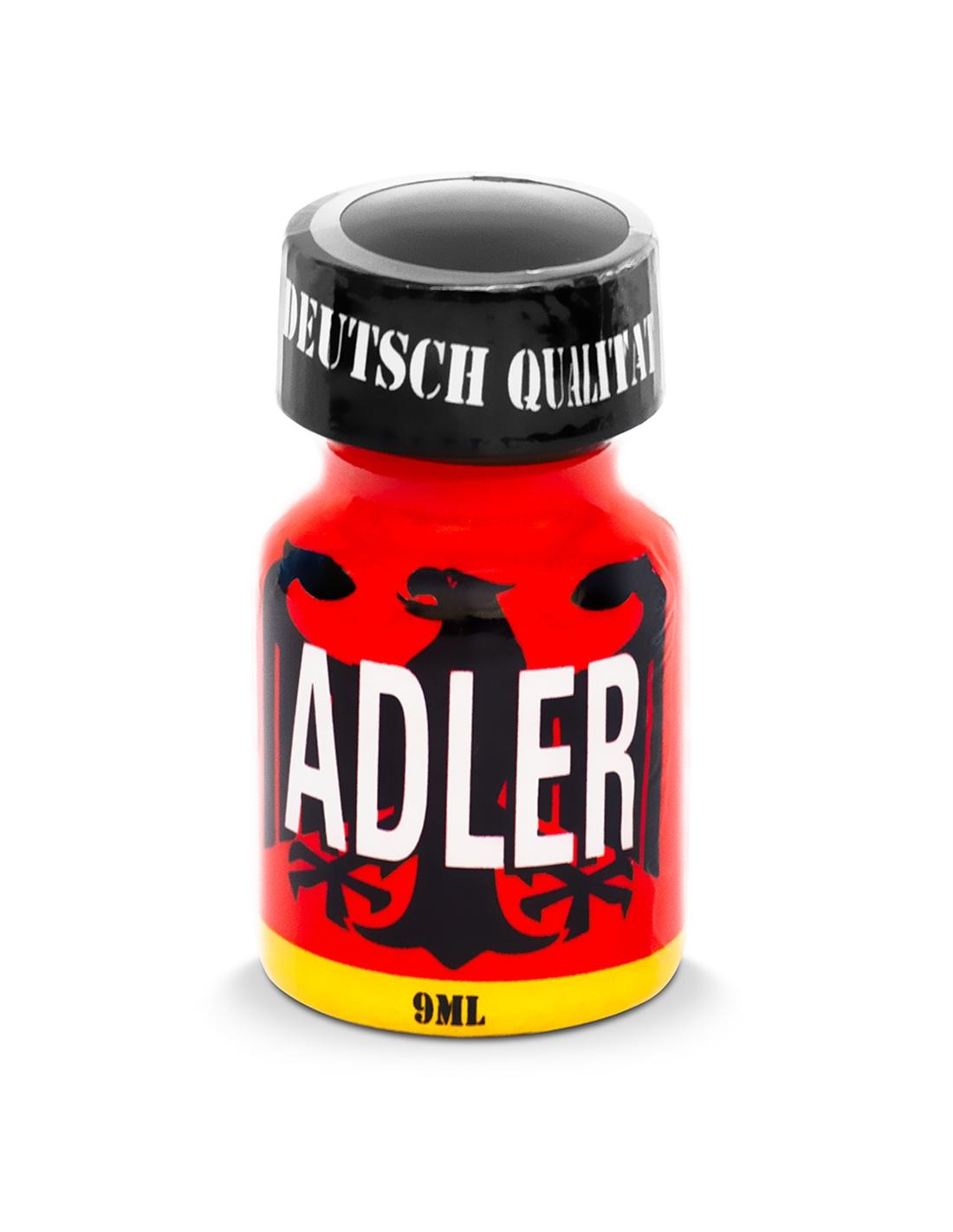 Adler Popper 9ml - 9ml - PR2010334016