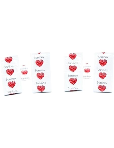Saninex Preservativos Chocolate 3Uds - PR2010345136