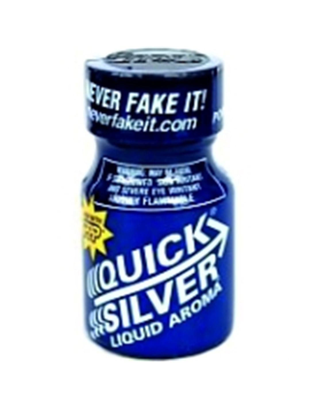 Quicksilver Pwd - PR2010318609