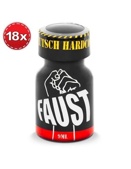 Pack com 18 Faust Poppers - 9ml - PR2010334024