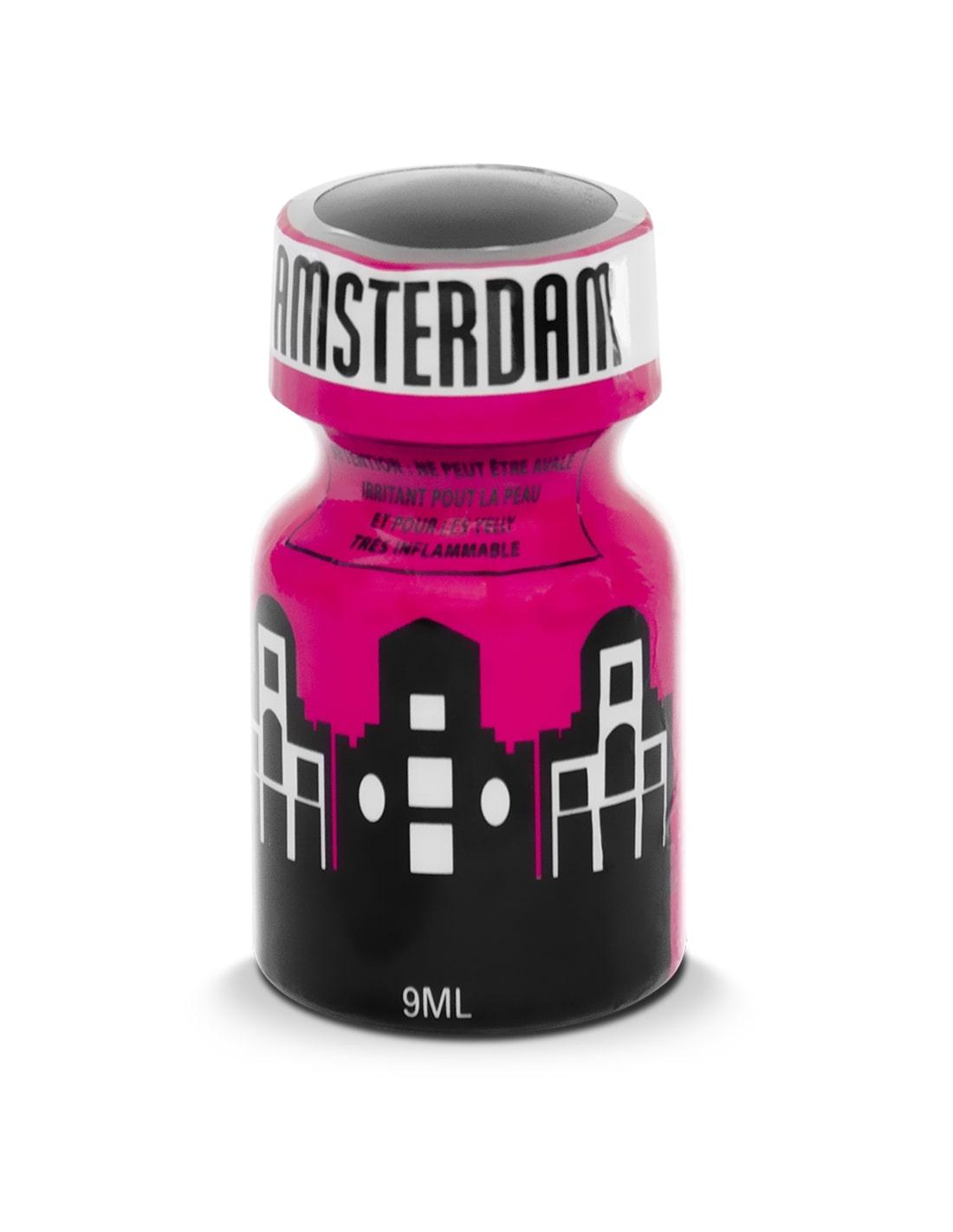 Amsterdam Popper 9ml - PR2010334018